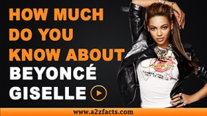 Beyoncé-Everything You Need To Know About..!