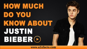 Justin Bieber - Everything You Need Know About...!