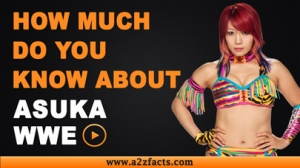 Asuka-Everything You Need To Know About..!
