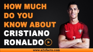 Cristiano Ronaldo-Everything You Need To Know About..!