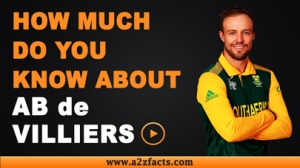 AB de Villiers - Everything You Need To Know about...!