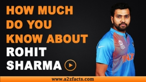 Rohit Sharma - Everything You Need To Know about...!