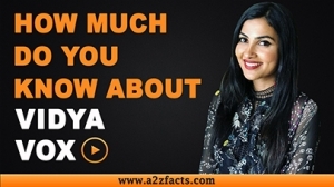 Vidya Vox - Everything You Need Know About...!
