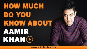 Aamir Khan - Everything You Need to Know About Him!