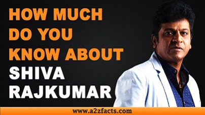 Dr. Shiva Rajkumar - Everything You Need To Know About...!